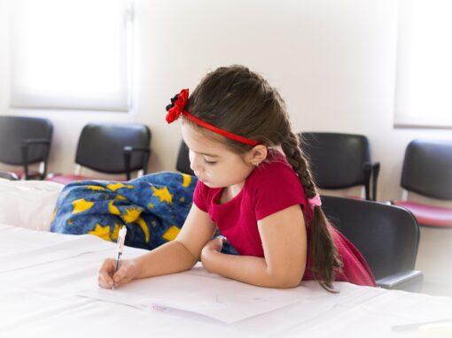Können die Kinder ohne Erfahrung mit Prüfungen und Noten nach der Tandemschule an die öffentliche Schule wechseln?