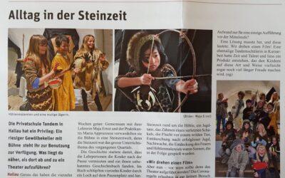 Klettgauerbote 20.April 2021